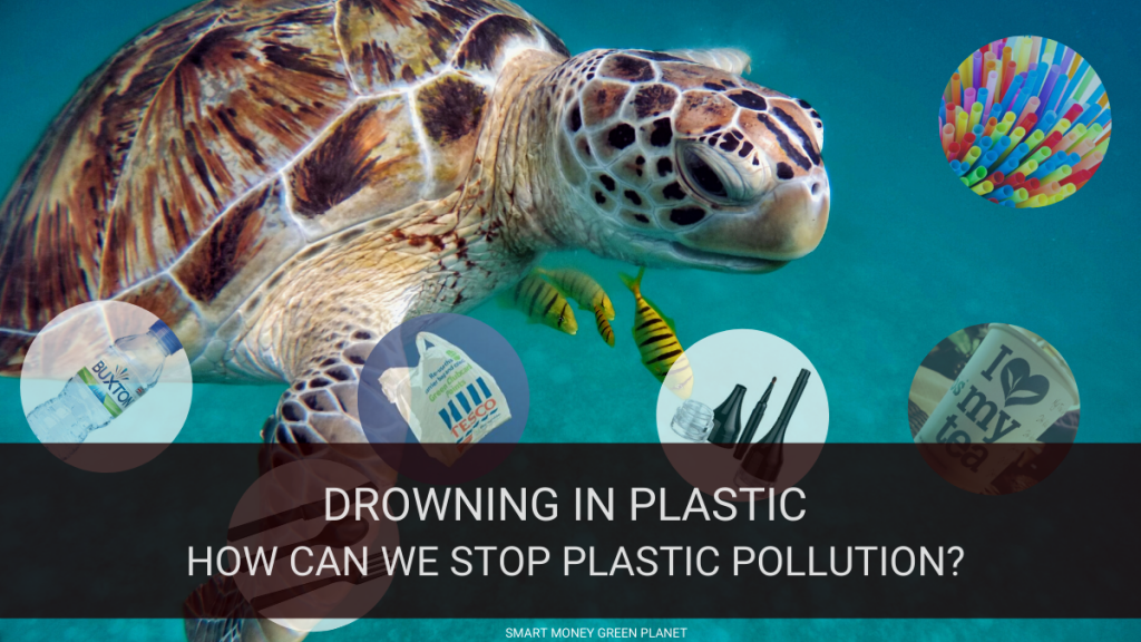 How Can we stop plastic pollution