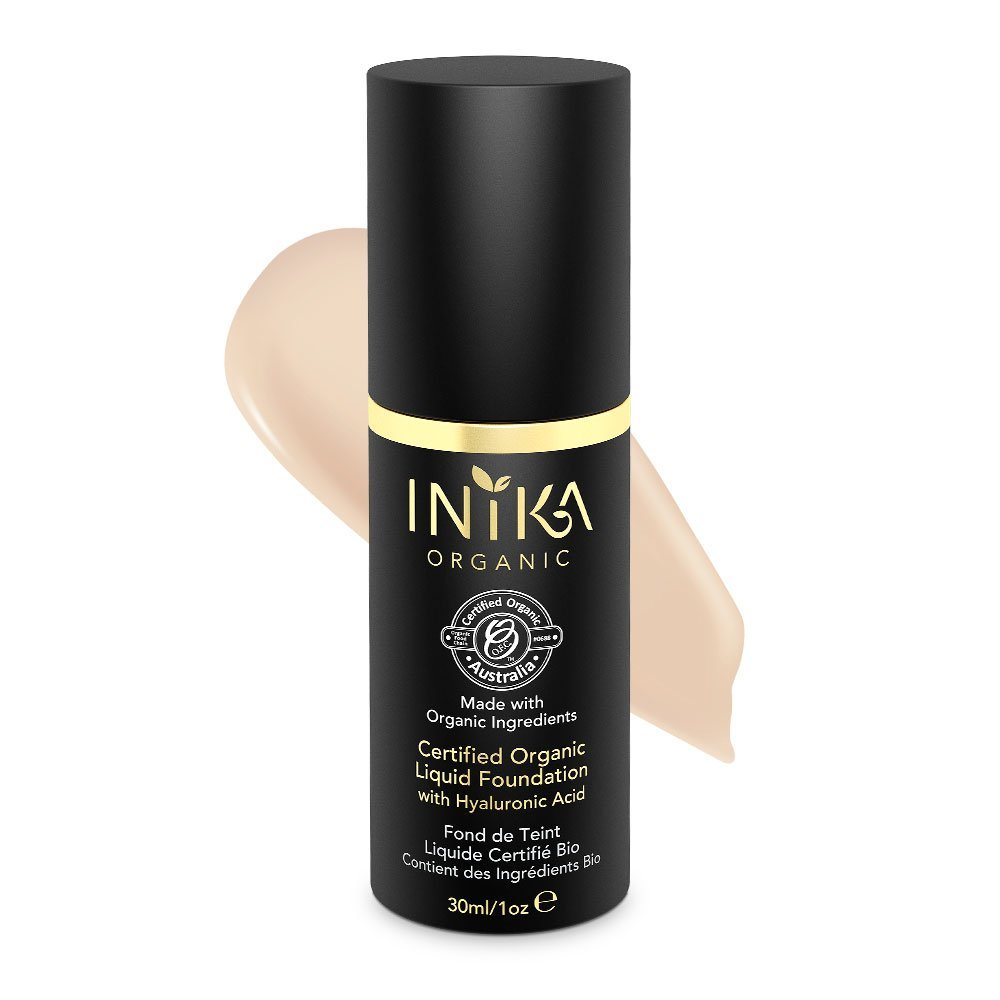 Inika Organic and Halal Makeup